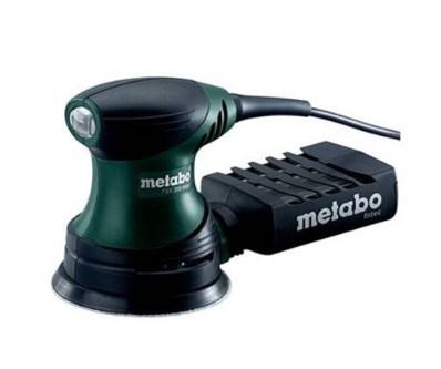 راهنمای خرید سنباده لرزان metabo fsx200