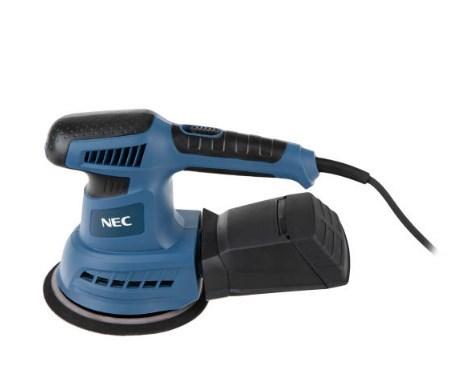 راهنمای خرید سنباده لرزان NEC-3101