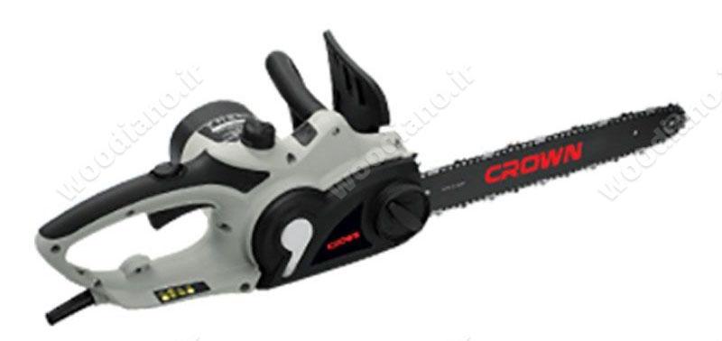 خرید اره زنجیری برقی کرون مدل Ct15164