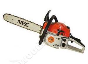 خرید اره زنجیری بنزینی NEC مدل DB40