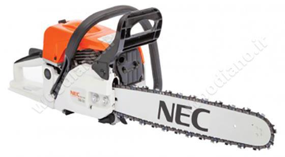 خرید اره زنجیری بنزینی NEC مدل DB60