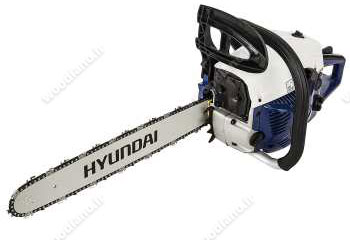 خرید اره زنجیری بنزینی هیوندای مدل Turbo850