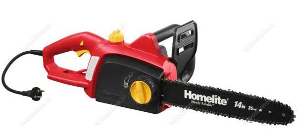 خرید اره زنجیری برقی هوم لایت مدل HCS1835T