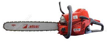 خرید اره زنجیری بنزینی افکو مدل MT3700