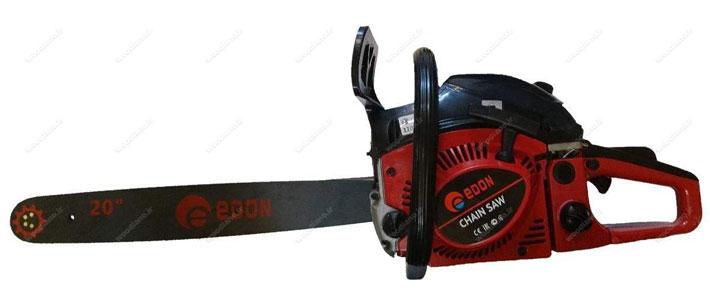 خرید اره زنجیری بنزینی ادون مدل Gcs-20.2800