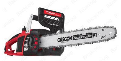 خرید اره زنجیری برقی توسن مدل 5540cs