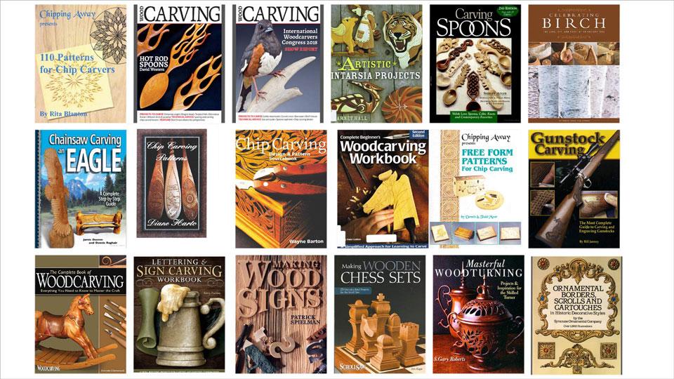 کتاب های منبت چوب دوره منبت کار ماهر