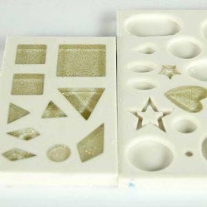 آموزش ساخت قالب های سیلیکونی رزینی