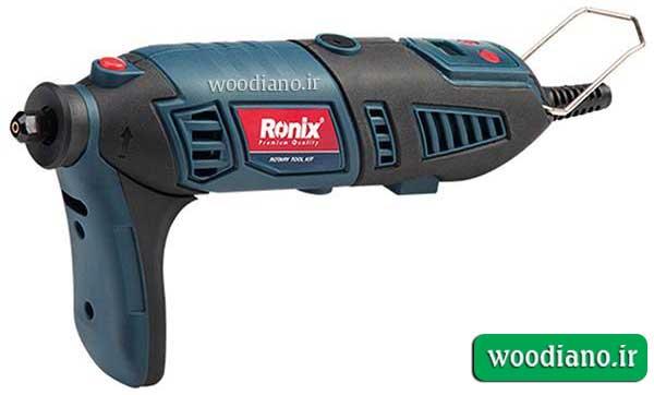 خرید فرز مینیاتوری رونیکس RH-3401