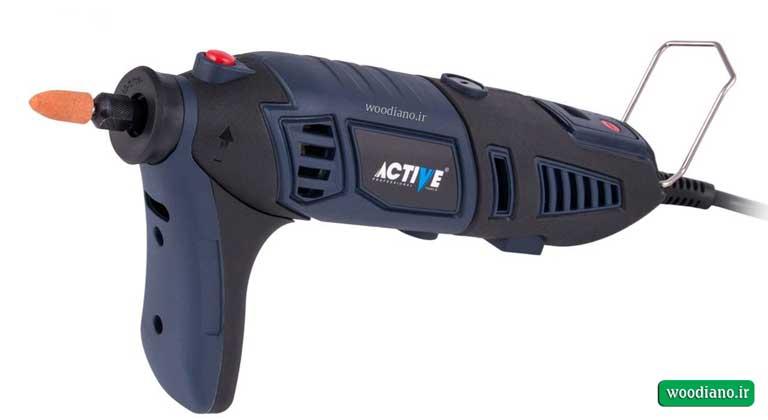 خرید فرز مینیاتوری اکتیو AC2817G