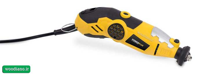 خرید فرز مینیاتوری پاور پلاس POWX1340