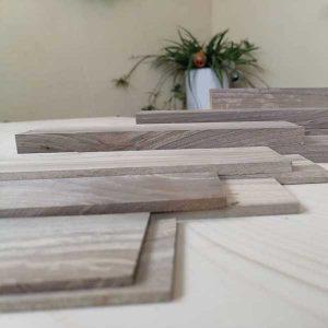 خرید چوب در ابعاد کوچک