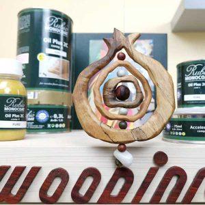 انار چوبی
